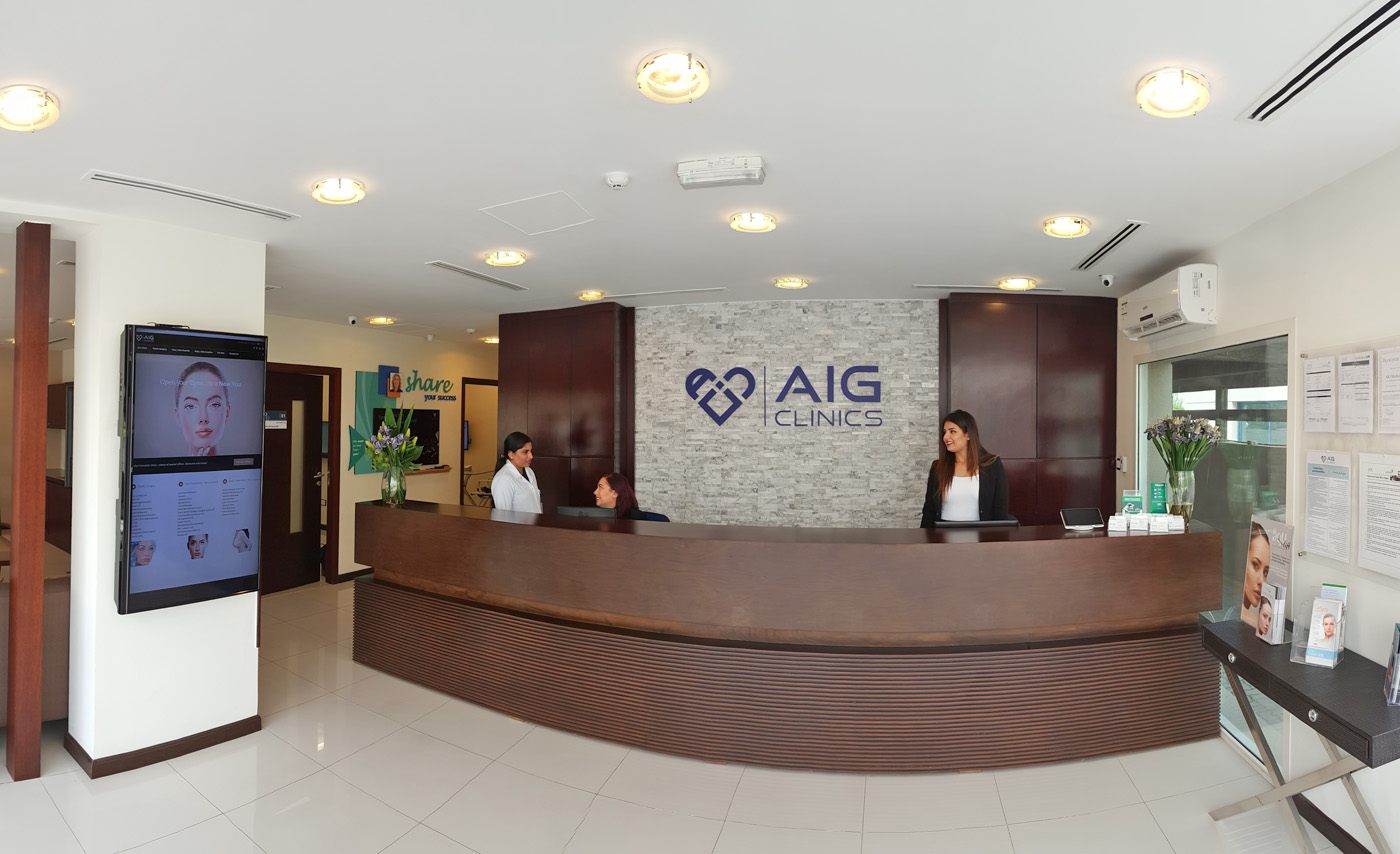 See Our Doctors At Aig Clinics Plastic Amp Cosmetic