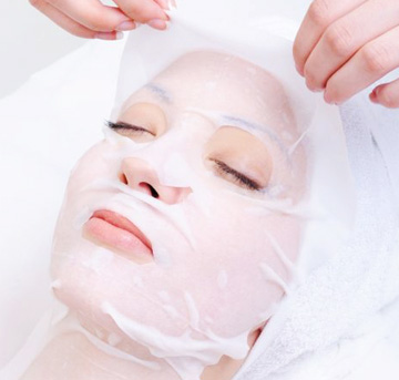 Catch! Cosmetic facial clinic